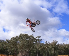 Goanna Tracks Motocross and Enduro Complex - Kalgoorlie Accommodation