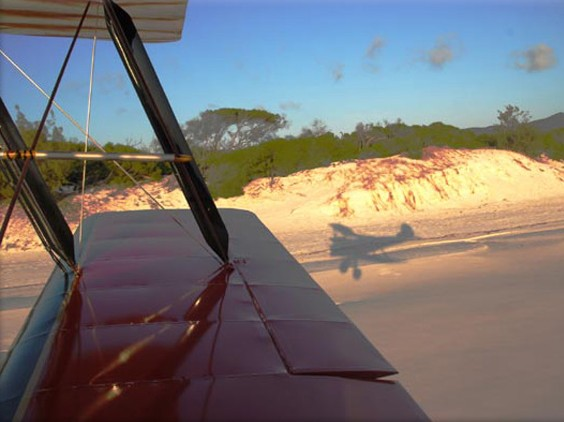 Tigermoth Adventures Whitsunday - Kalgoorlie Accommodation