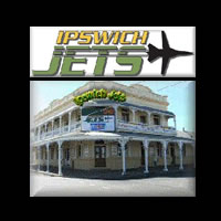 Ipswich Jets - Kalgoorlie Accommodation