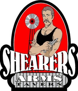 Shearers Arms Tavern - Kalgoorlie Accommodation