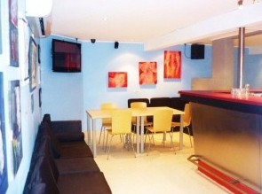 The Alibi Room - Kalgoorlie Accommodation