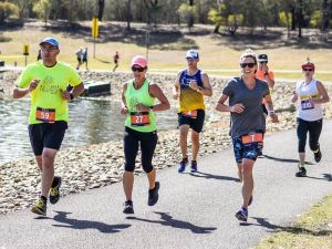 Broken Marathon Canberra - Kalgoorlie Accommodation