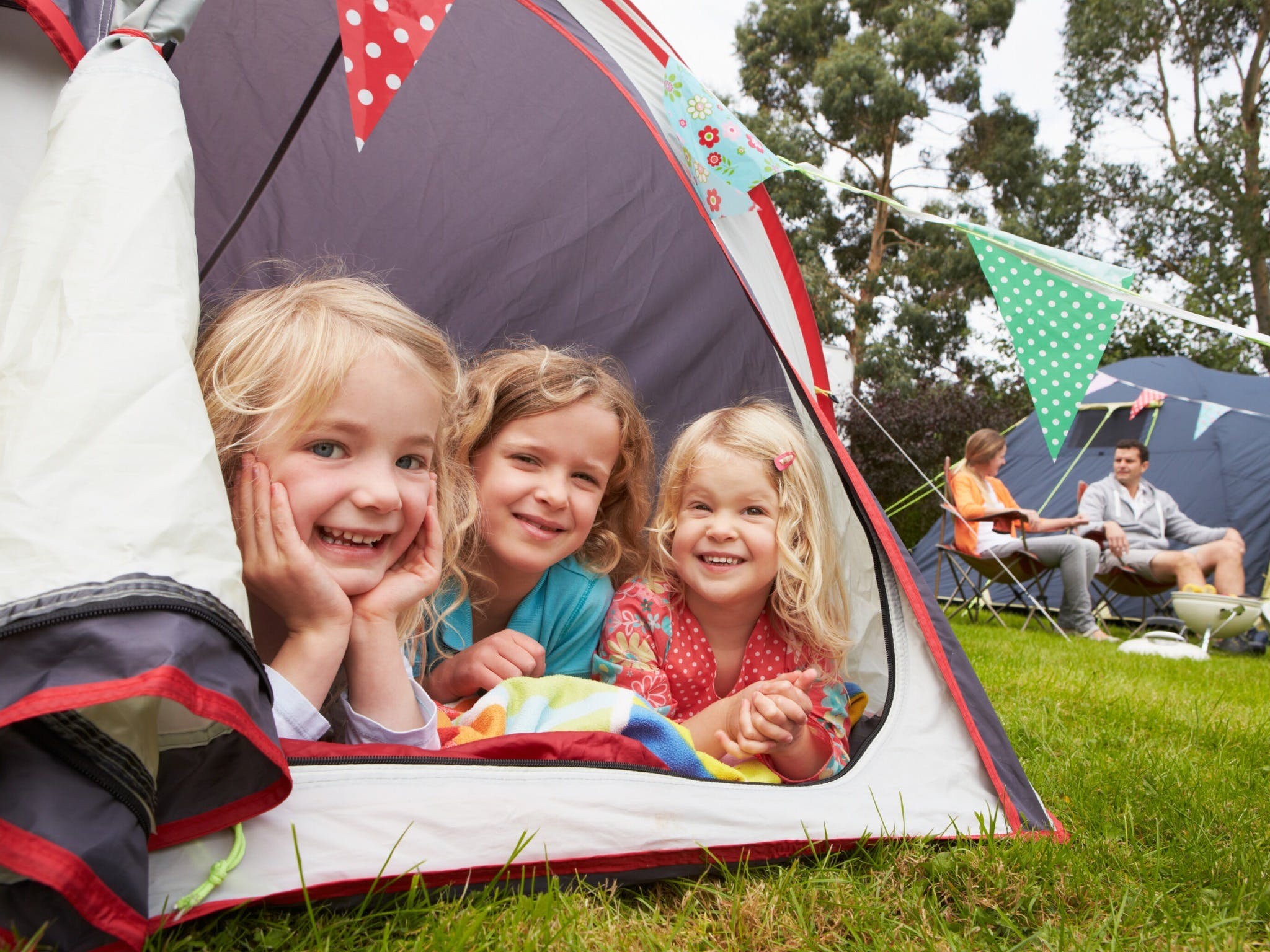 Camp Out In Town - Kalgoorlie Accommodation