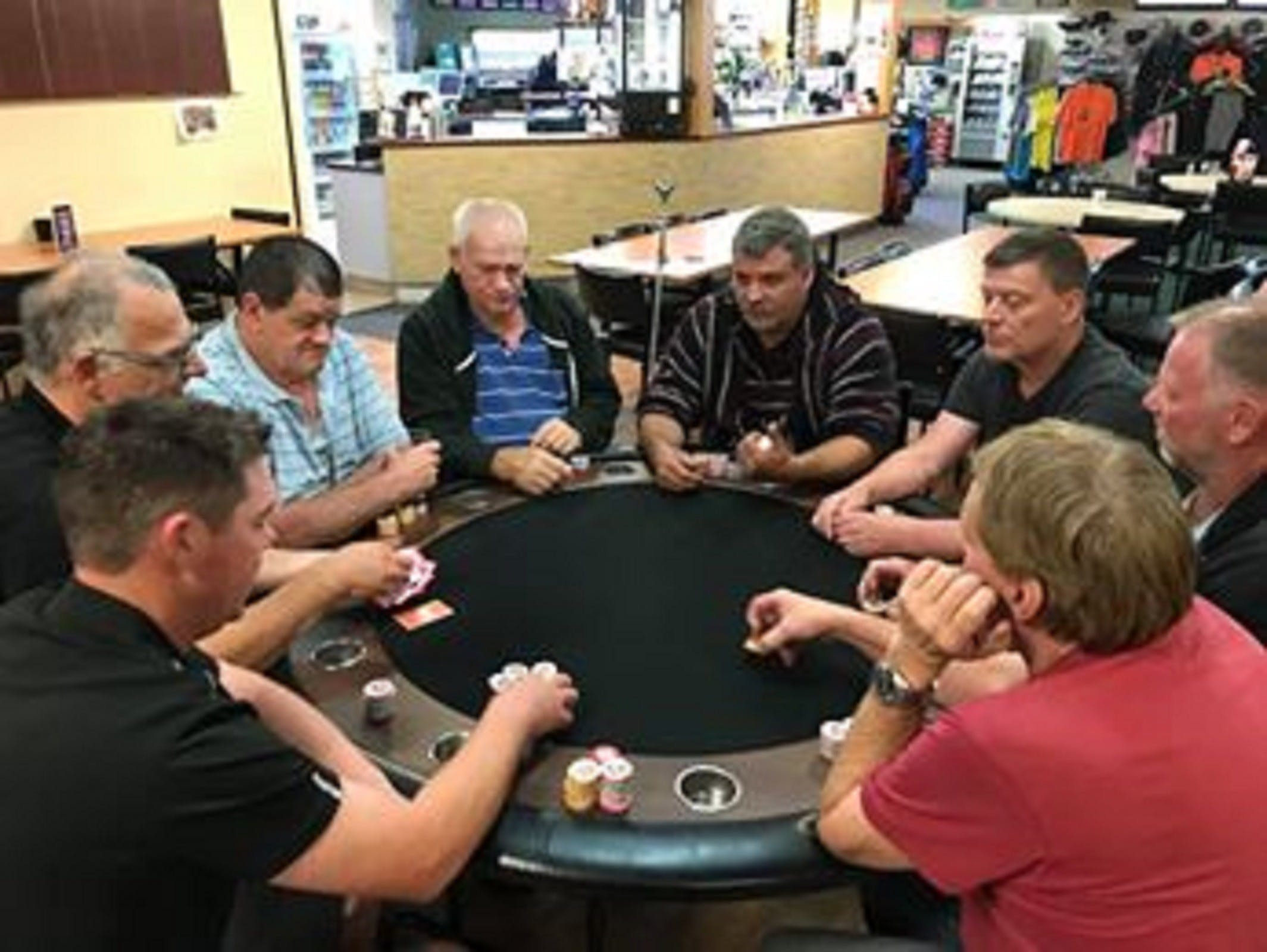 Numurkah Golf and Bowls Club - Poker Wednesday - Kalgoorlie Accommodation