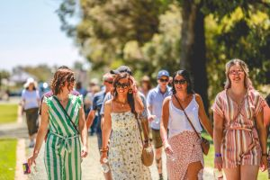 Perricoota Pop and Pour Festival - Echuca Moama - Kalgoorlie Accommodation