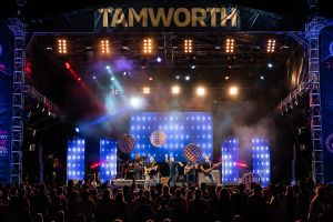 Toyota Country Music Festival Tamworth - Kalgoorlie Accommodation