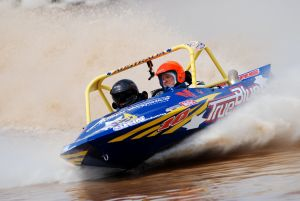 V8 Superboats - Kalgoorlie Accommodation