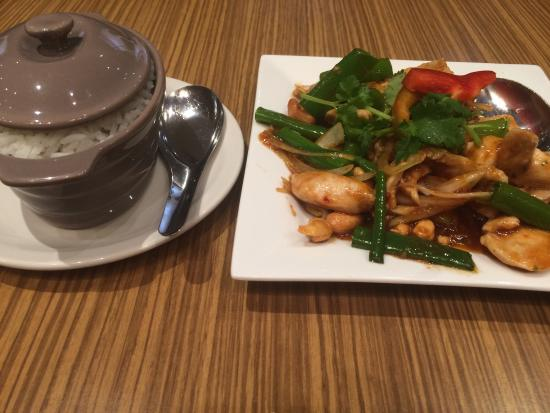 Sattahip Thai Restaurant - Kalgoorlie Accommodation