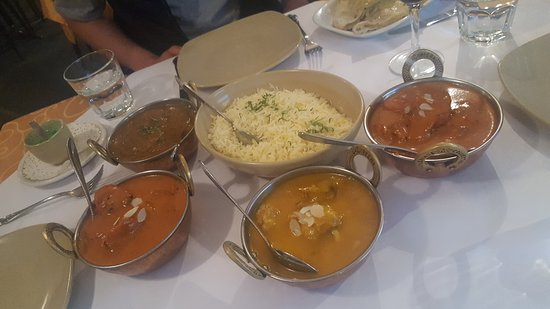 Tandoori  Curry Club - Kalgoorlie Accommodation