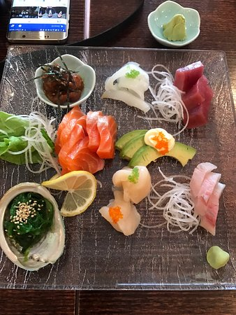 Toshi's Japanese Restaurant - Kalgoorlie Accommodation