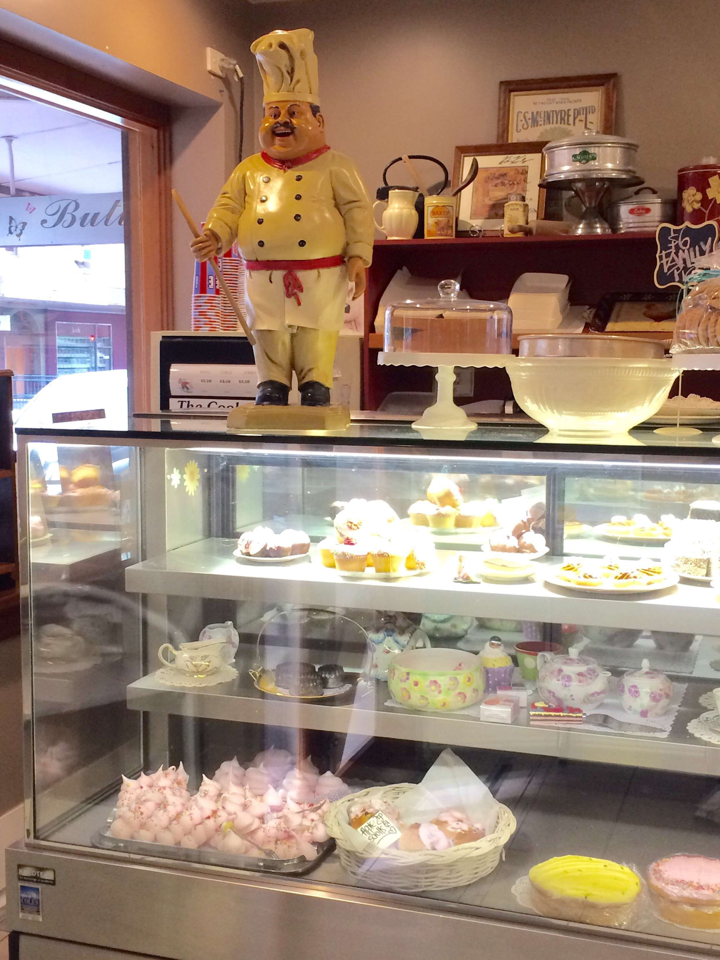 Grices Bakery Cafe - Kalgoorlie Accommodation