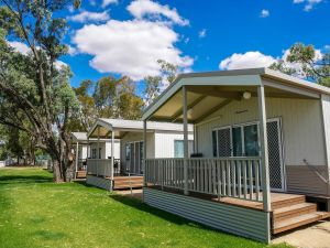 Waikerie Holiday Park - Kalgoorlie Accommodation