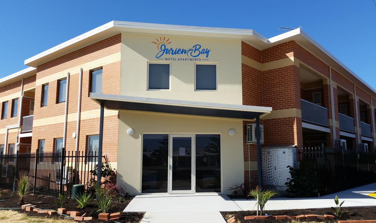Jurien Bay Motel Apartments - Kalgoorlie Accommodation