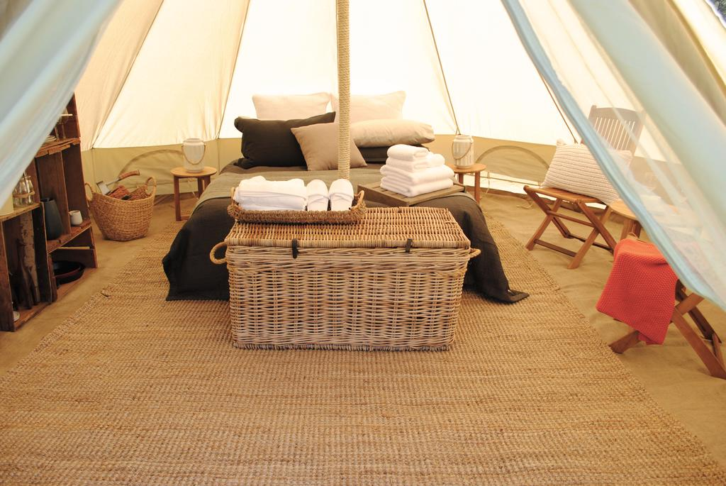 Cosy Tents - Daylesford - Kalgoorlie Accommodation