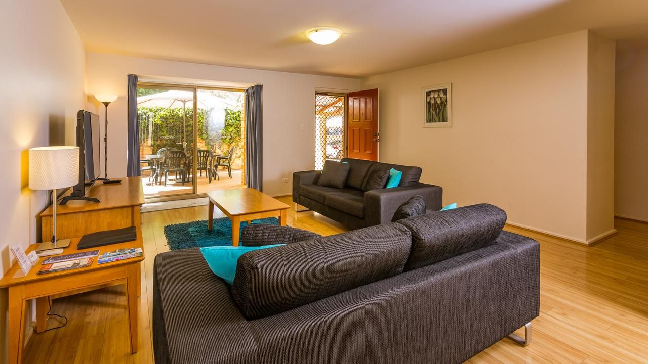Dowler Apartments Subiaco - Kalgoorlie Accommodation