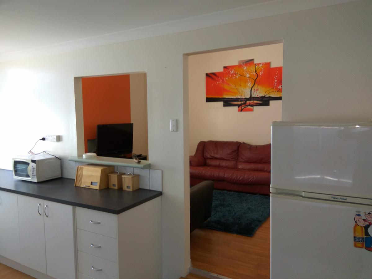 Forrest St Apartments - Kalgoorlie Accommodation