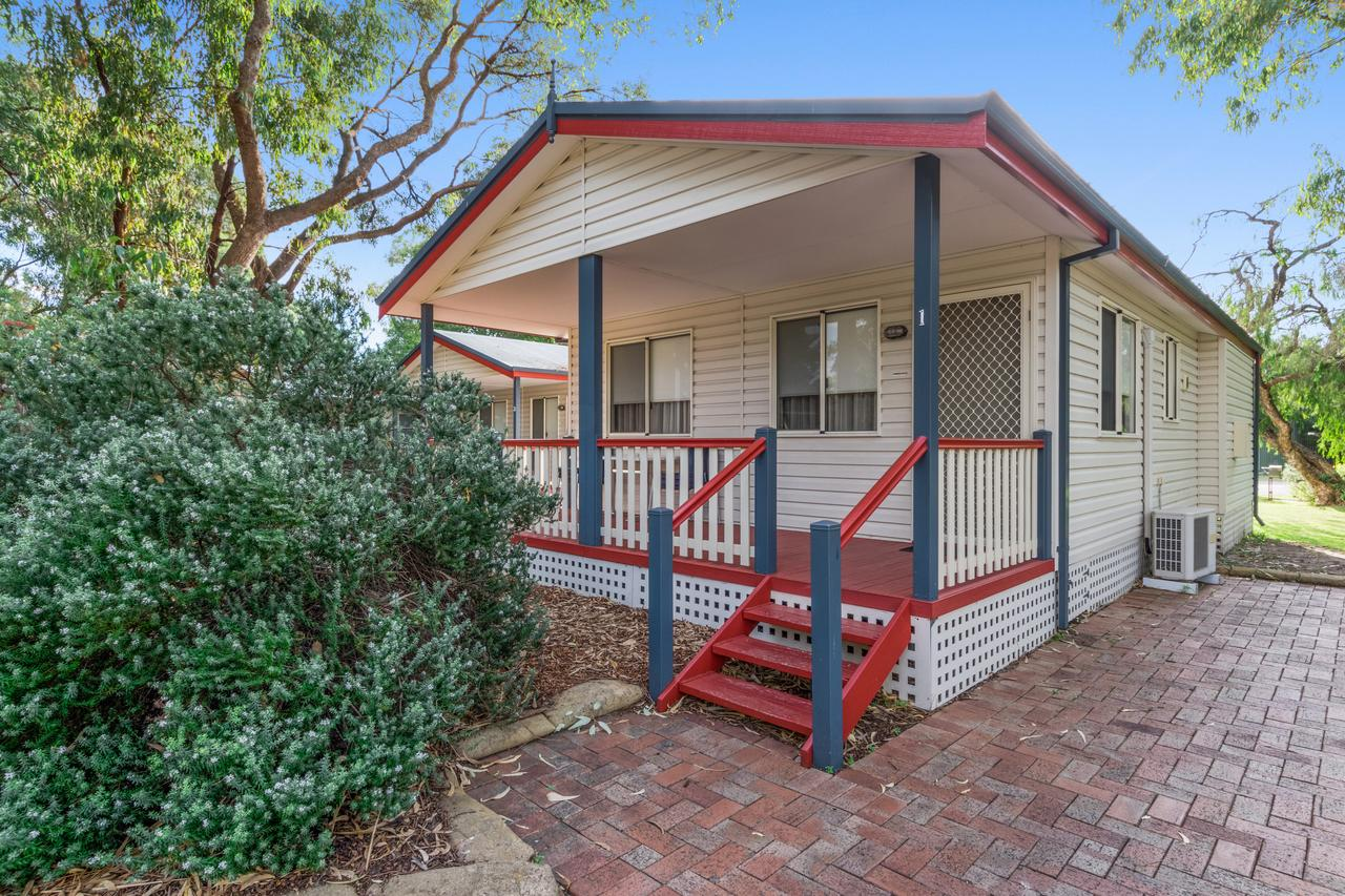 Discovery Parks  Woodman Point - Kalgoorlie Accommodation
