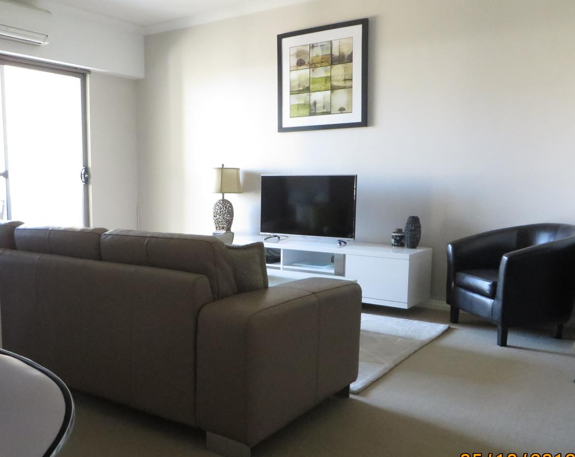 PTApartments - Kalgoorlie Accommodation