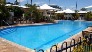 Nesuto Geraldton formerly Waldorf Geraldton Serviced Apartments - Kalgoorlie Accommodation