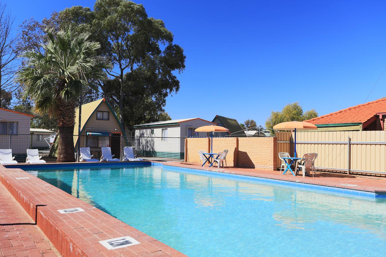 Discovery Parks  Kalgoorlie Goldfields - Kalgoorlie Accommodation