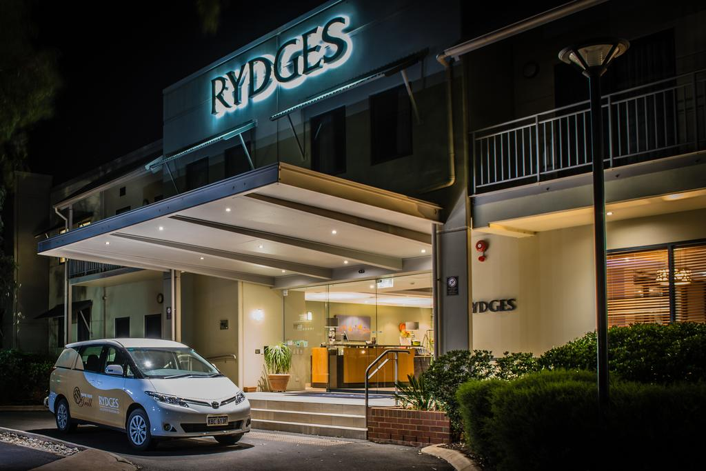 Rydges Kalgoorlie - Kalgoorlie Accommodation