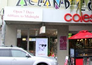 Acland Court Shopping Centre - Kalgoorlie Accommodation
