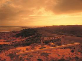 Bowman Scenic Drive - Kalgoorlie Accommodation