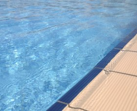Calliope Swimming Pool - Kalgoorlie Accommodation