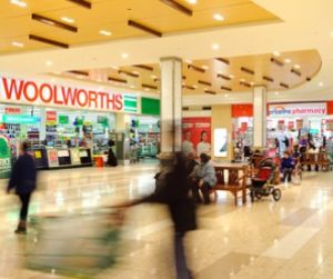 Ashfield Mall Shopping Centre - Kalgoorlie Accommodation