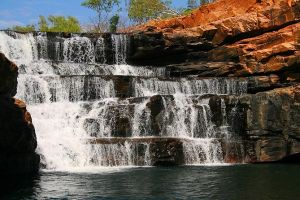 Gorgeous Gorges Tour - Windjana  Bell Gorge Mt Hart Cape Leveque - Kalgoorlie Accommodation