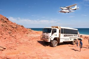 Horizontal Falls Full-Day Tour from Broome 4x4  Seaplane - Kalgoorlie Accommodation