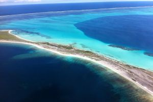 Abrolhos Islands Fixed-Wing Scenic Flight - Kalgoorlie Accommodation