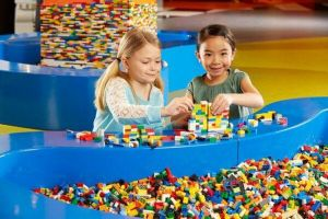 LEGOLAND Discovery Centre Melbourne General Entry Ticket - Kalgoorlie Accommodation
