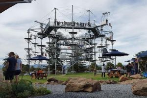 2 Hour Access to Adelaide Mega Adventure Park - Kalgoorlie Accommodation