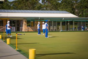 Lake Conjola Bowling Club - Kalgoorlie Accommodation