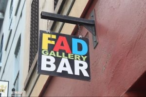 Fad Gallery - Kalgoorlie Accommodation