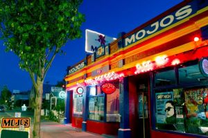 Mojo's Bar - Kalgoorlie Accommodation