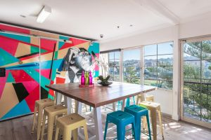 Mad Monkey Coogee Beach - Kalgoorlie Accommodation