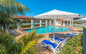 The Sands Resort at Yamba - Kalgoorlie Accommodation