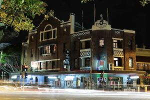 Clover Backpackers - Kalgoorlie Accommodation