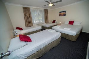 Beaches Serviced Apartments - Kalgoorlie Accommodation