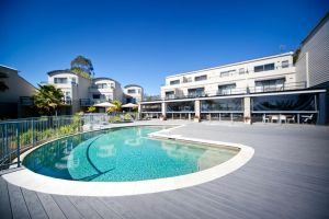 Corrigans Cove - Kalgoorlie Accommodation